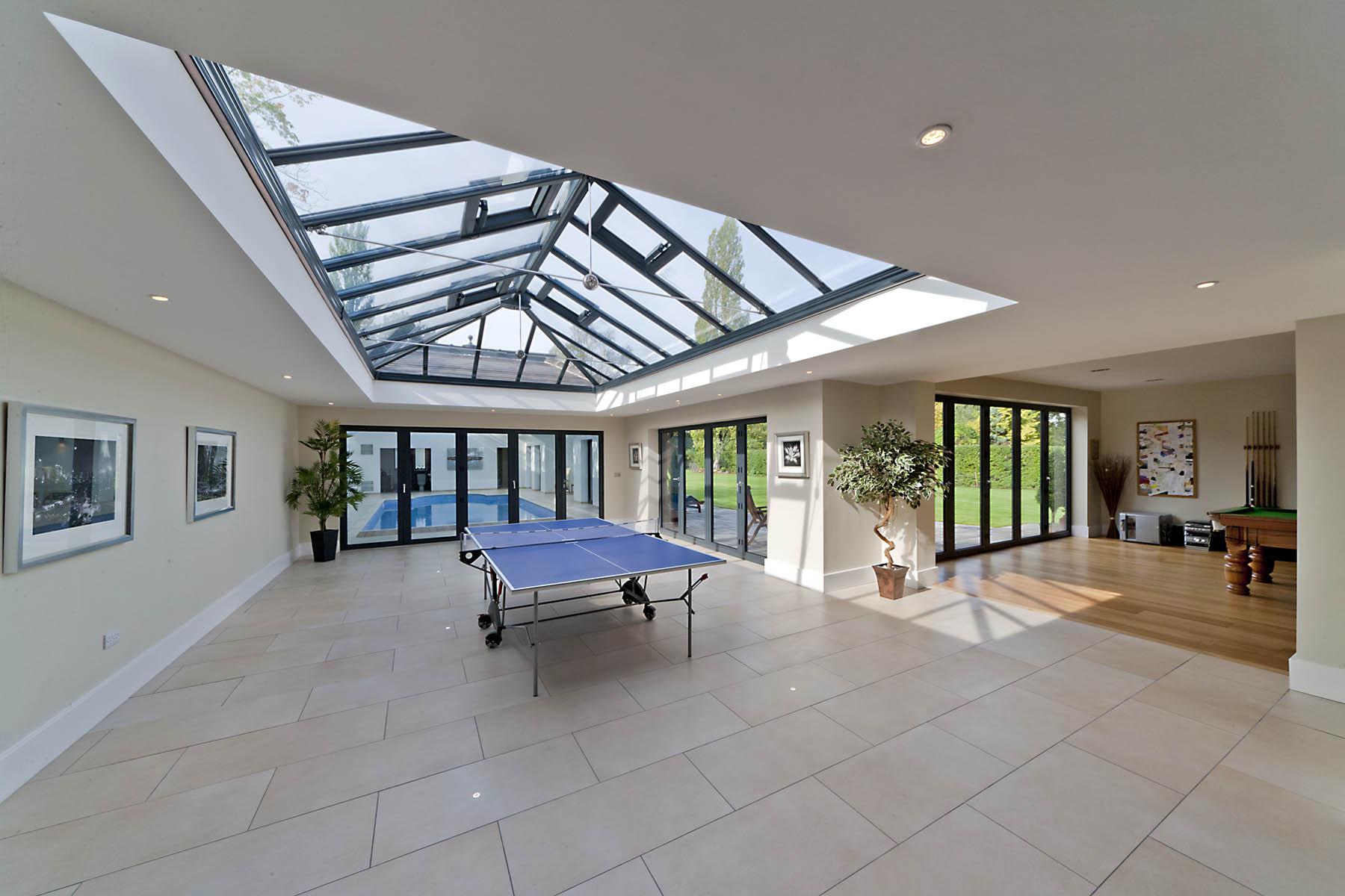 112 Widney Manor Road Solihull - Interior