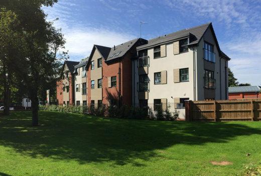 Apartment Schemes