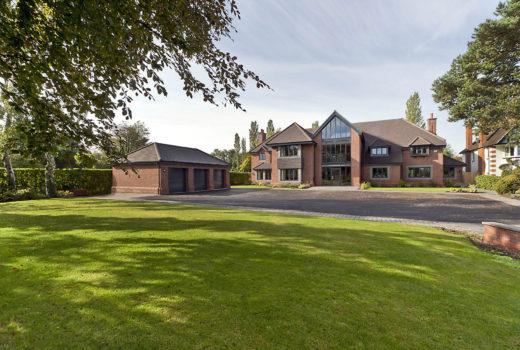 Bespoke Homes